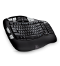 Клавиатура Logitech Wireless Keyboard K350