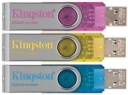 USB-накопитель Kingston USB Flash drive 4Gb