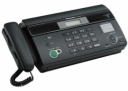 Panasonic KX-FT982RU-B Факс