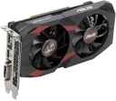 Видеокарта PCI-E nVidia GeForce GTX 1050 Ti 4GB GDDR5 128bit 14n