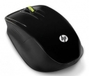 Мышь беспроводная HP Wireless Optical Comfort Mouse